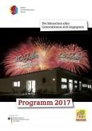 Programmheft – 01/2017 - 12/2017