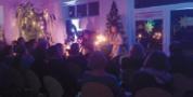 A Celtic Christmas Night mit Celtic Dreams