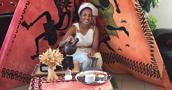 Eritreischer Brunch von Bisrat Kifle