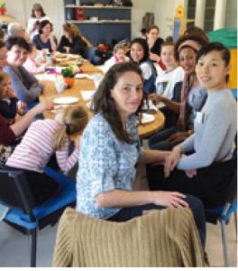 Welt Frauen Cafe