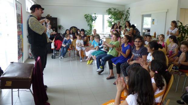 Sprachförderung für Schüler/innen mit Migrationshintergrund